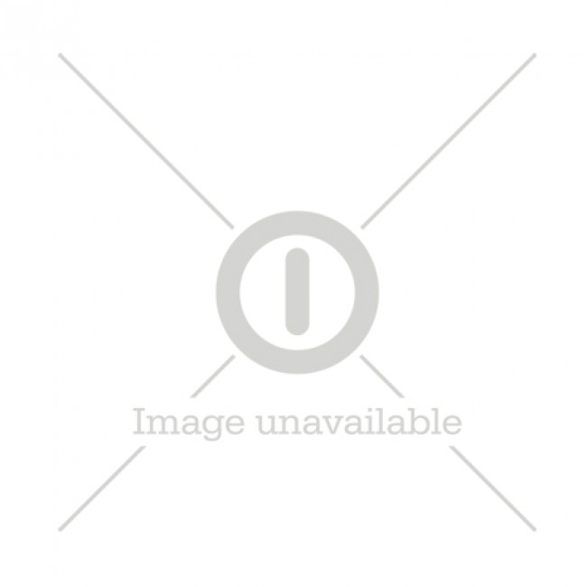 GP LED -pallolamppu mini, E14, 1,2 W (15 W), 470 lm, 086390-LDCE1